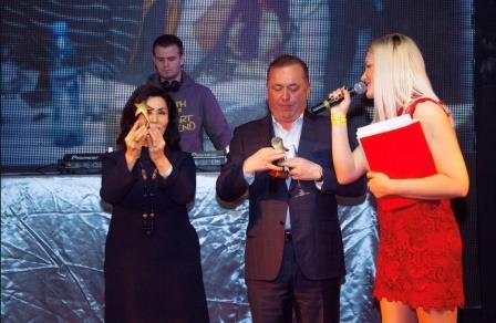 Агентство Смарт Проджект провело церемонию награждения, приуроченную к 30-летию отрасли Дьюти Фри в России