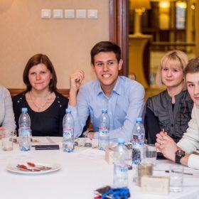 Training organisation by SmartDesign